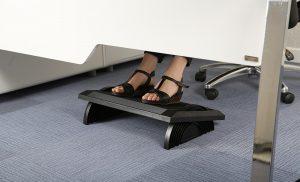 Active Footrest